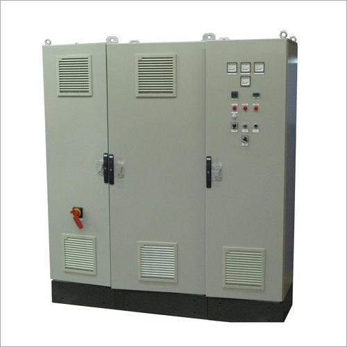 Thyristor Control Panel