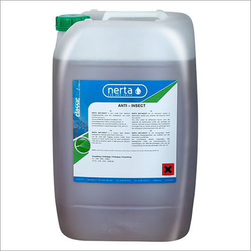 Anti-Insect Chemical