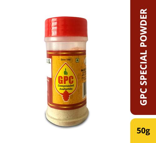 50g GPC Premium Asafoetida Powder