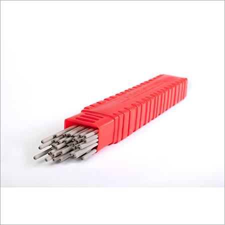 Duplex Stainless Steel Electrode