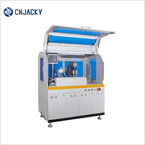 Automatic High Speed PVC Mini Card Punching Machine
