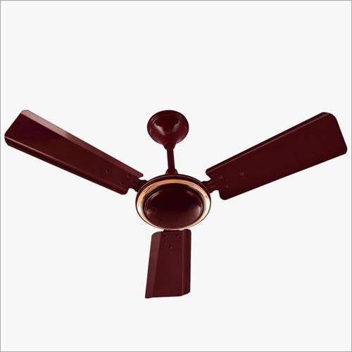 3 Blade Electric Fan