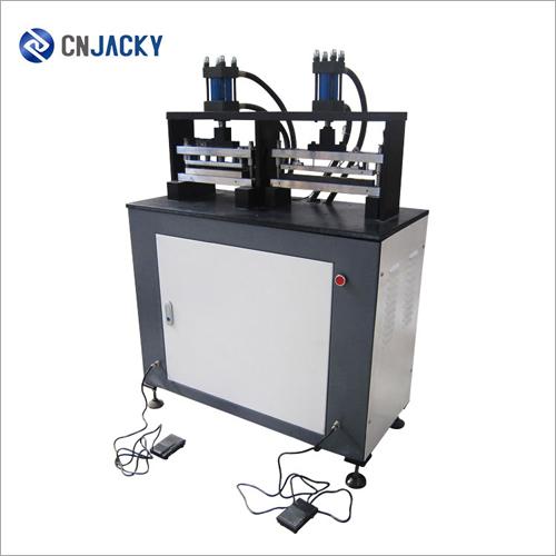 Hydraulic Punching Machine for IC Card Making