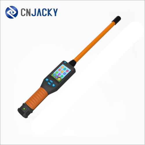 Animal Stick Reader High Frequency ISO 11784 11785 LF RFID Stick Reader for Animal Management