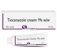 Tioconazole Cream