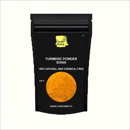 500gm Turmeric Powder