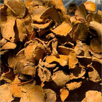 Turmeric Sliced Dried