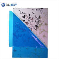 A4 and A3 Laminating Pattern Steel Plates for Card Making