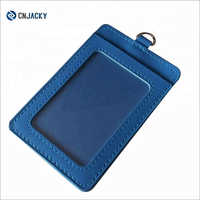 Wholesale Leather Business Card Holder Card Sleeve