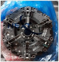 CLUTCH KIT MAHINDRA 8000