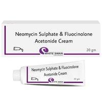 Neomycin Sulfate & Fluocinolone Acetonide Cream