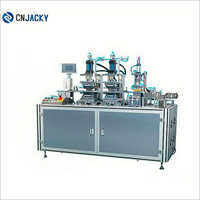 VIP Membership Card Embossing and Tipping Machine