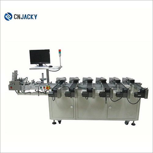 Good Quality PVC Identification Card Sorting Machine