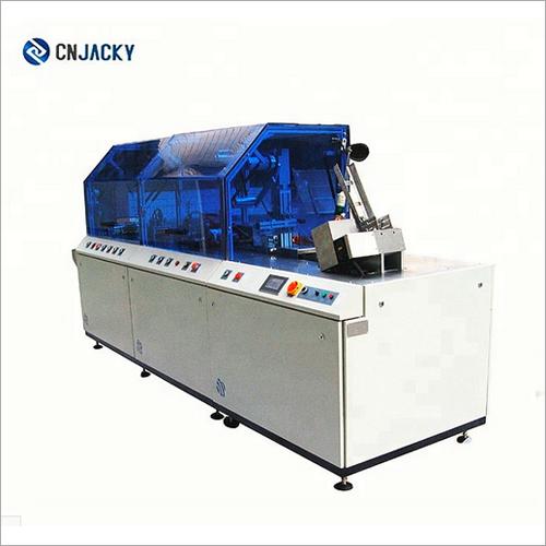 Shenzhen Factory PVC Card Packaging Machine Paper Card Wrapping Machine