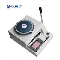 CNJ-3000 Manual Embosser and Indenter Wuhan Card