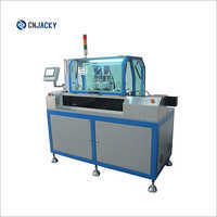 CNC Milling Machine with Automatic Tool for Contact Card