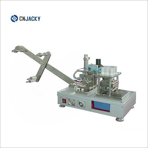 IC Card Cutting Punching Machine