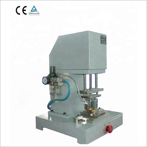 Relay Control Manual IC Chip Card Embedding Machine