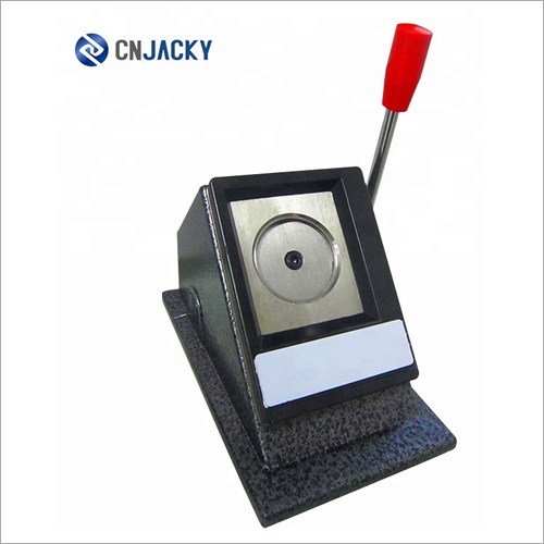 TianjinTable Stand ID Photo Cutter 30mm Diameter ID Picture Cutter Hand Operate Card Sissor