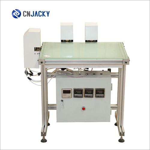 PVC Sheet Spot Welding Machine for Pre-preparing of Laminating