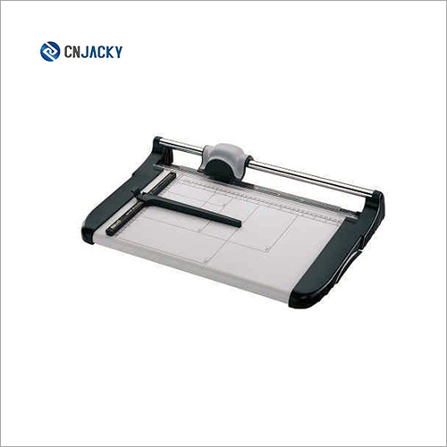 Safe and Manual Simple PVC Paper Rolling Cutting Knife
