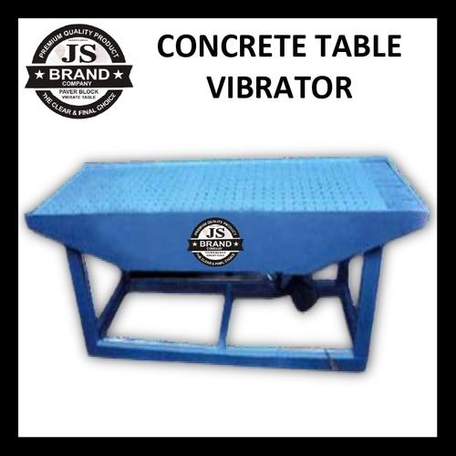 Concrete Table Vibrator