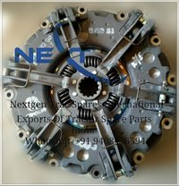 Fiat Clutch Cover Assembly