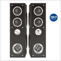 NL-8844 Tower Series Electric Speaker