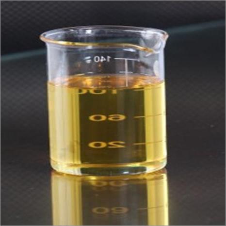 Refined Fish Oil