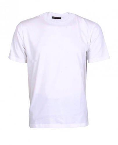 white sublimation T-shirts