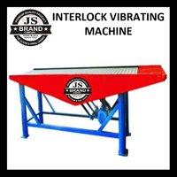 Interlock Vibrating Machine