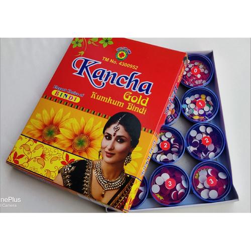 Kancha Bindi