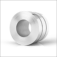 Mill Edge Stainless Steel Coil