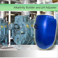 alkalinity builder and pH adjuster Chemicals