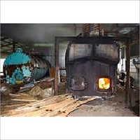 boiler fire side chemical