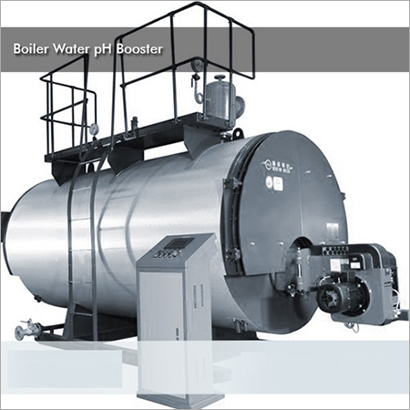 Boiler Water pH Booster