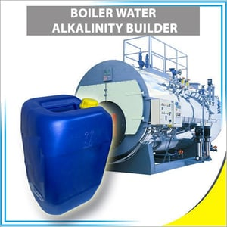 boiler water-alkalinity builder