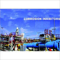 corrosion inhibitor chemicals