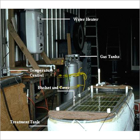 hot water treatment chemicals