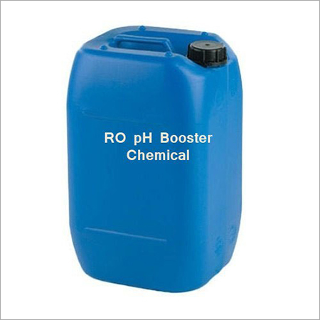 RO PH BOOSTER CHEMICALS