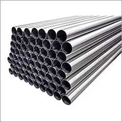 Round Stainless Steel Pipes