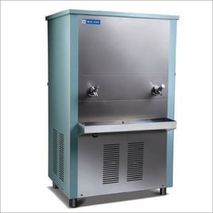 Blue Star SDLX480 Stainless Steel Water Cooler