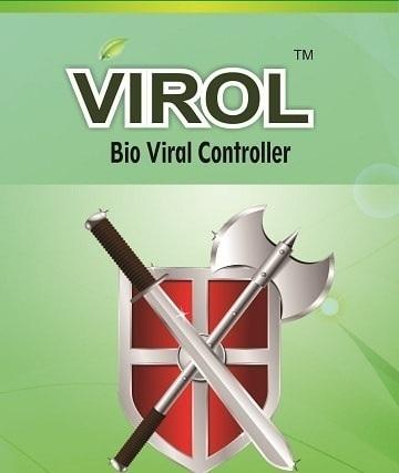 Viral Disease Control Pesticide