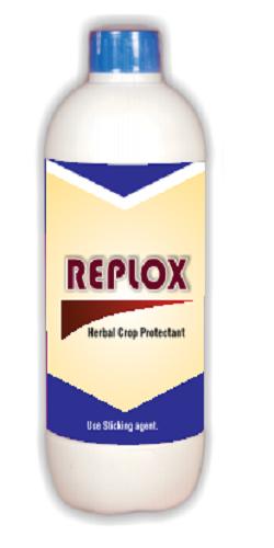 Replox- Herbal Bio Pesticide