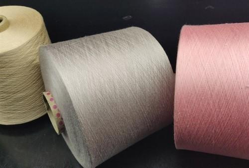 Spun Dyed Yarn