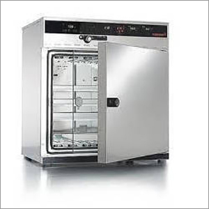 Automatic CO2 Incubator Air Jacketed