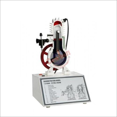 2-Stroke Petrol Engine