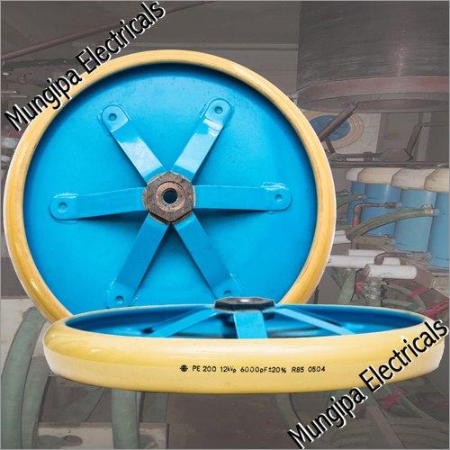 Disc Type Capacitor