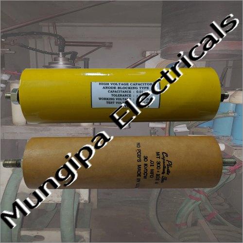 Tubular Capacitor