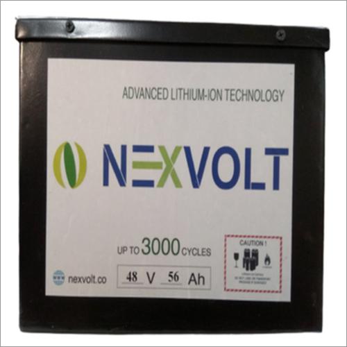 48V 56Ah Lithium Ion Battery